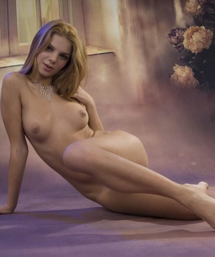 Sexy Beauty - Naturally Beautiful Amateur Nudes
